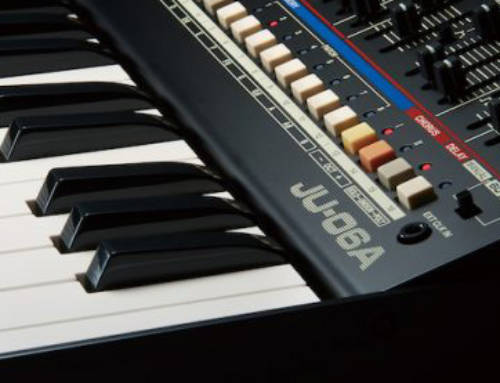 Roland Revamps The Iconic JUNO Synths